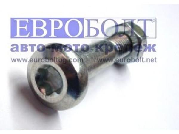 Болт за носач на Ford M10x1.5x50 к-кт с гайка