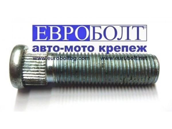 шпилка 14x1.50x55 Z15.4 D18