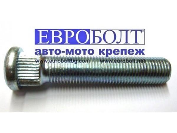 шпилка 14x1.50x60 Z14.6 D20